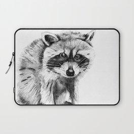 Raccoon Laptop Sleeve