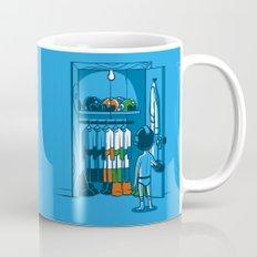 The Morning Routine Mug