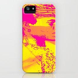 I 2 Sing America iPhone Case