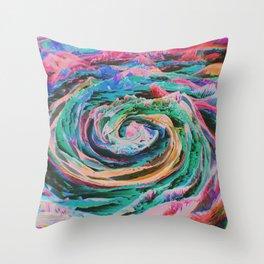 WHÙLR Throw Pillow
