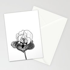 Wild Iris Stationery Cards