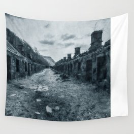Anglesey Barracks Wall Tapestry
