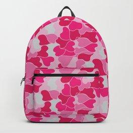 Camo harts Backpack
