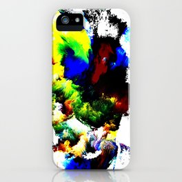 Ghastly iPhone Case