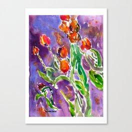 20170409 USKSG TulipMania GBTB Canvas Print