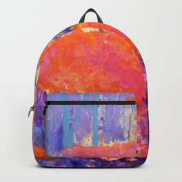 Drunk On Mimosas Backpack