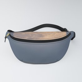 Spring Moonrise Fanny Pack