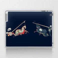 Foul! Laptop & iPad Skin