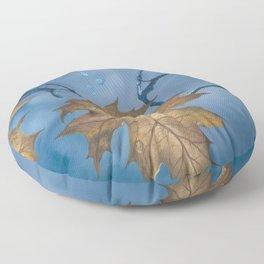 Resilience Annie Hardy Floor Pillow