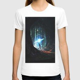 rasenshuriken T-shirt