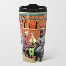 Nanna nanna bat man Travel Mug