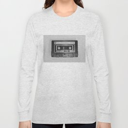 Tape Long Sleeve T-shirt