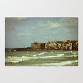 Sicily feeling Canvas Print