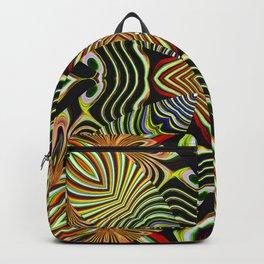 Tribalism 2 Backpack