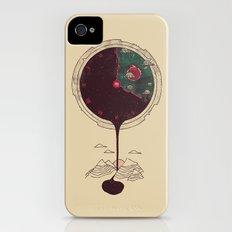 Nightfall iPhone (4, 4s) Slim Case