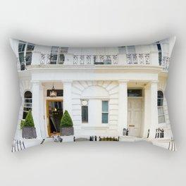 Edifice Rectangular Pillow