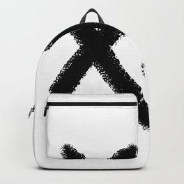 xoxoxoxoxo Backpack