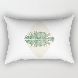 Echeveria II Rectangular Pillow
