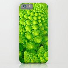 Broccosaurus Slim Case iPhone 6s