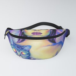 Visitors Fanny Pack