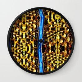 Rero Wall Clock