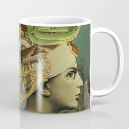 ANOTHER BAD HAIR DAY Coffee Mug