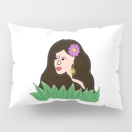 Rosalia Pillow Sham