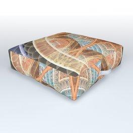 Mandalas of Forgiveness & Release 24 Outdoor Floor Cushion