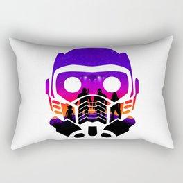 Guardians of the Galaxy [v.2] Rectangular Pillow