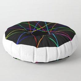 modulo 12 Floor Pillow