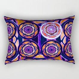 Stand firm Rectangular Pillow