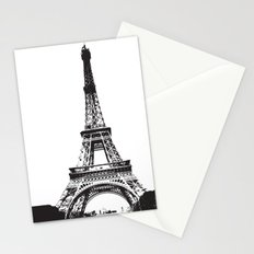 WE LOVE PARIS Stationery Cards
