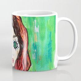 Famous Portrait Coffee Mug