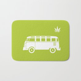 VW T1 Samba Bath Mat