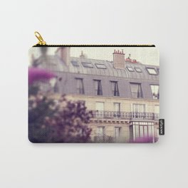 paris charm Carry-All Pouch