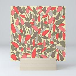 zappwaits Mini Art Print