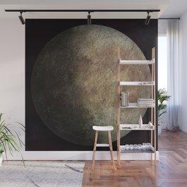 Dead Planet Wall Mural