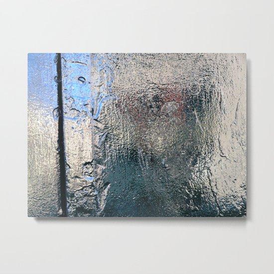 Urban Abstract 103 Metal Print