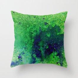 Abstract No. 33 Throw Pillow