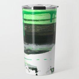 CrocodileTears Travel Mug