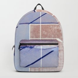 basketball court 3 Backpack