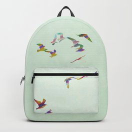 Freedom in Flight Backpack