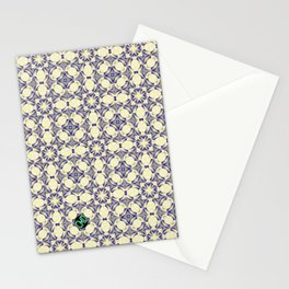 Delft Dream Stationery Cards