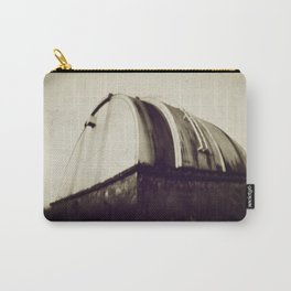 Vintage Observatory Dome Carry-All Pouch