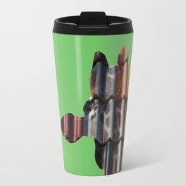 Urban Giraffe II Travel Mug