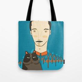THE FURRIES #02 Tote Bag