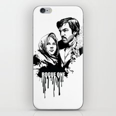 Fandom Inked » Rogue One iPhone & iPod Skin