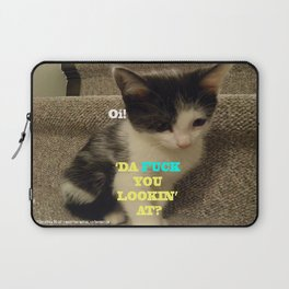 Sophia The Cat #3 [Tex's Owner] Laptop Sleeve
