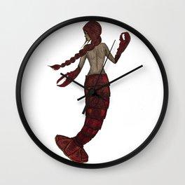 Crawmaid Wall Clock