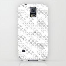 Toothless DIY Galaxy S5 Slim Case